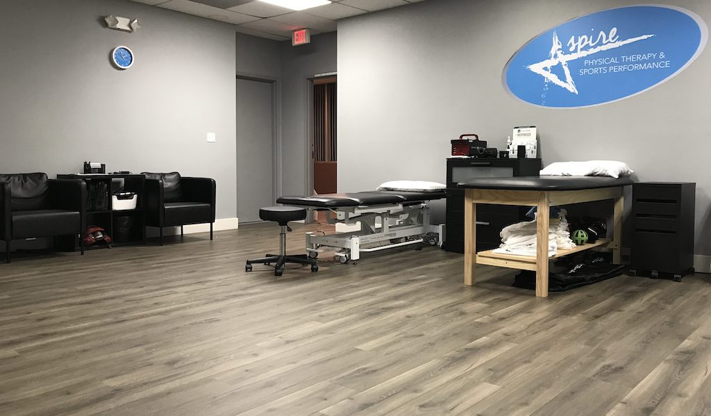 ASPIRE Physical Therapy & Sports Performance Los Angeles clinic